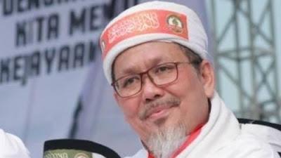 Tengku Zulkarnain Bertanya: Apa Reaksi MUI Atas Pembubaran FPI..?