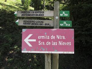 Casas de Irati- Parque Nacional de Irati - Navarra