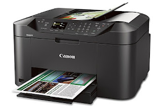 Canon MAXIFY MB2020 Driver Download And Review