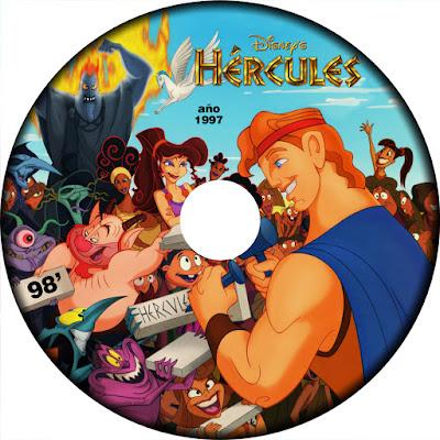 Hércules - [1997]
