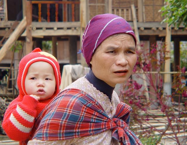 MAI CHAU – scenery and ethnic cultures 1