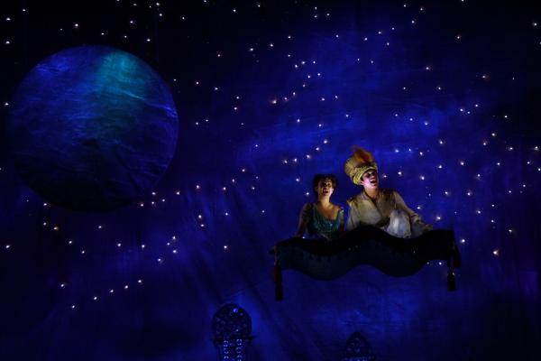 rudeboy A Magic Carpet Ride