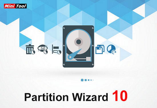 [Soft] MiniTool Partition Wizard 10.2.2 Technician - Trình quản lý Phân vùng