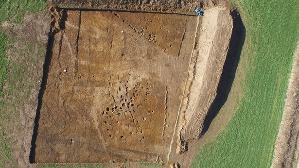 Human remains found at Neolithic site on Anglesey island