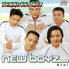 New Boyz - Akur (2000) Album cover