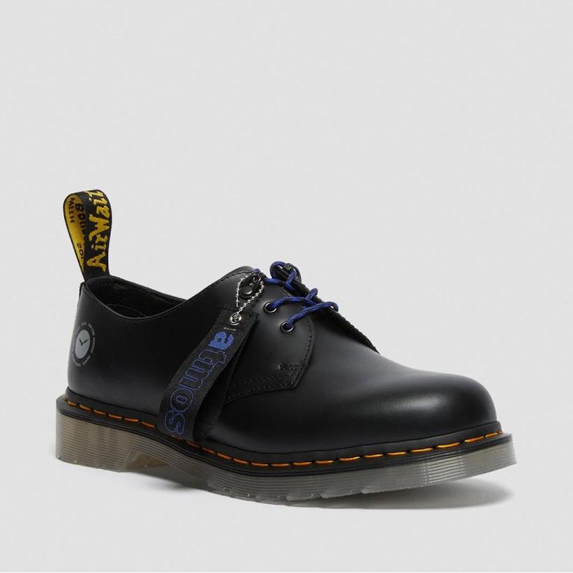 [A118] Chợ đầu mối bán buôn giày dép da Hà Nội
