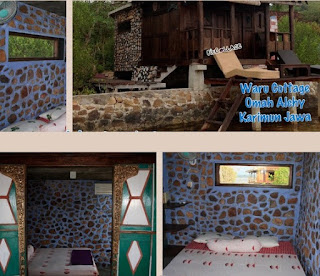 omah alchy waru cottage