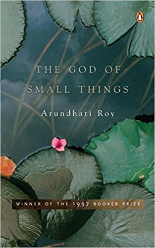 God of Small Things: Booker Prize Winner 1997