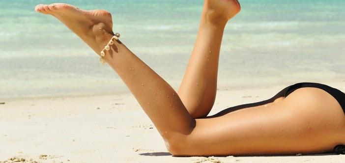 Consejos para unas piernas más ligeras