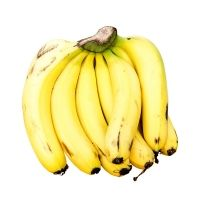 Bananas devastating disease. what will be the damage caused by bunching disease