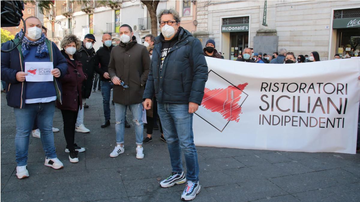 Comitato ristoratori siciliani indipendenti
