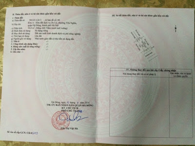 Sổ Đỏ Chính Chủ lô đất dịch vụ liền kề giá rẻ Yên Nghĩa, Hà Đông, HN