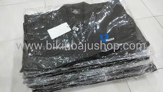 Tempahan Jacket Eksekutif Lembaga Pelabuhan Johor