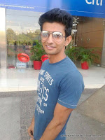 Crime Patrol Cast: Akash Pratap Singh