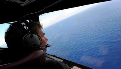 Pencarian Bangkai MH370 Malah Memecahkan Misteri 140 Tahun