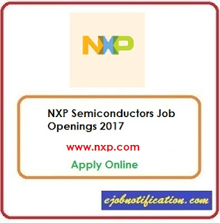 NXP Semiconductors Hiring Freshers Software Engineer Trainee Jobs in Bangalore Apply Online