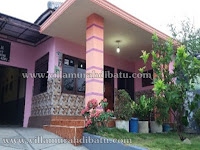 Akbar Homestay Kota Batu Malang