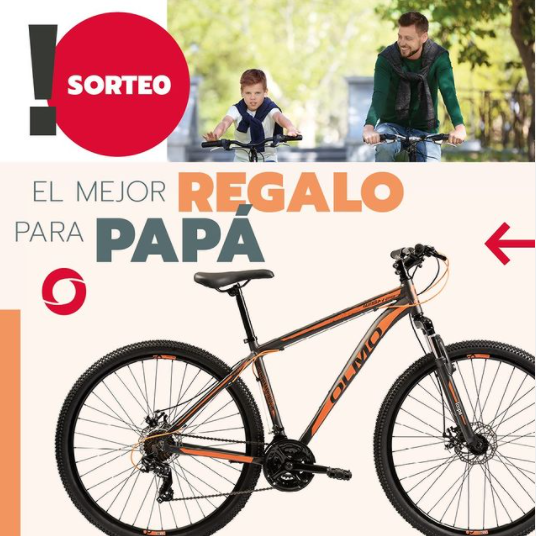 Promo Olmo Bikes 2021