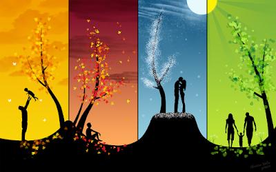 7 versículos da Bíblia sobre as estações da vida