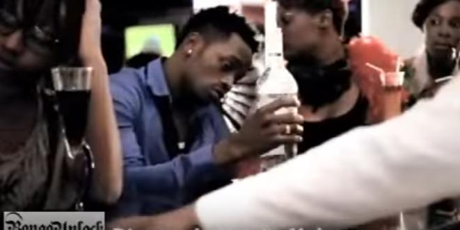 Nataka kulewa (lyrical video) diamond platnumz youtube.