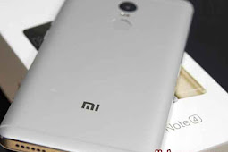 Cara Root Xiaomi Redmi Note 4 Mediatek