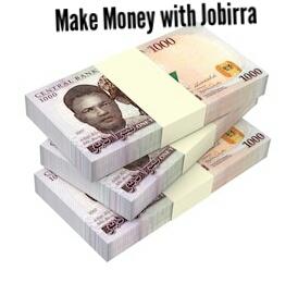 Jobirra make money online for free with(Jobirra)