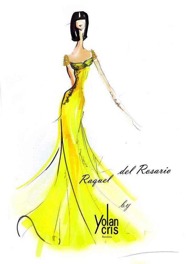 Fashion Assistance Raquel Del Rosario Y Emmelie De Forest Dos