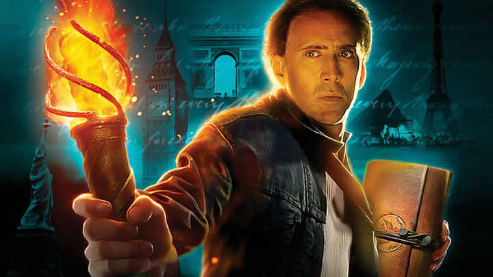 Movies Like National Treasure (Series), National Treasure