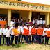 गिद्धौर : ABVP द्वारा 'सेल्फी विद कैम्पस' कार्यक्रम आयोजित