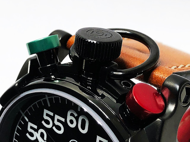 大阪 梅田 ハービスプラザ WATCH 腕時計 ウォッチ ベルト 直営 公式 CT SCUDERIA CTスクーデリア Cafe Racer カフェレーサー Triumph トライアンフ Norton ノートン フェラーリ CORSA コルサ CS20105