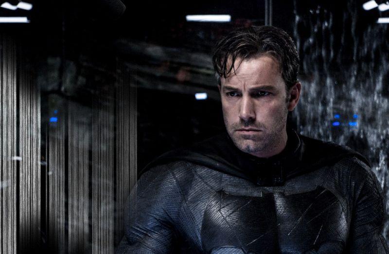 La secuela de Ben Affleck de Batman tendrá un guión original