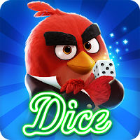 Angry Birds Dice Mod Apk + OBB Unlimited Money 1.1.100347 Free