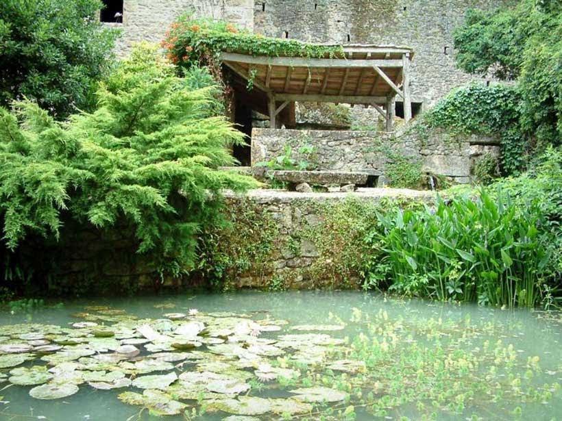 Castelmoron-sur-Lot - Locais mais insólitos para conhecer na França