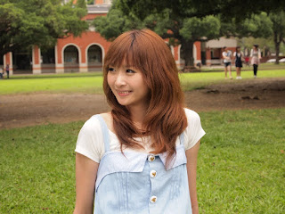 """艾莉與我的第一次接觸 ~ 台南""""成功大學""""外拍 區域 台南市 嗜好 攝影 旅行 景點 東區"""