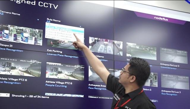 Nodeflux Resmi Menjadi Perusahaan Indonesia Pertama di NVIDIA MSPP