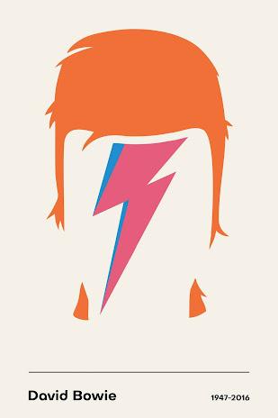 Canciones inpiradas por David Bowie 2