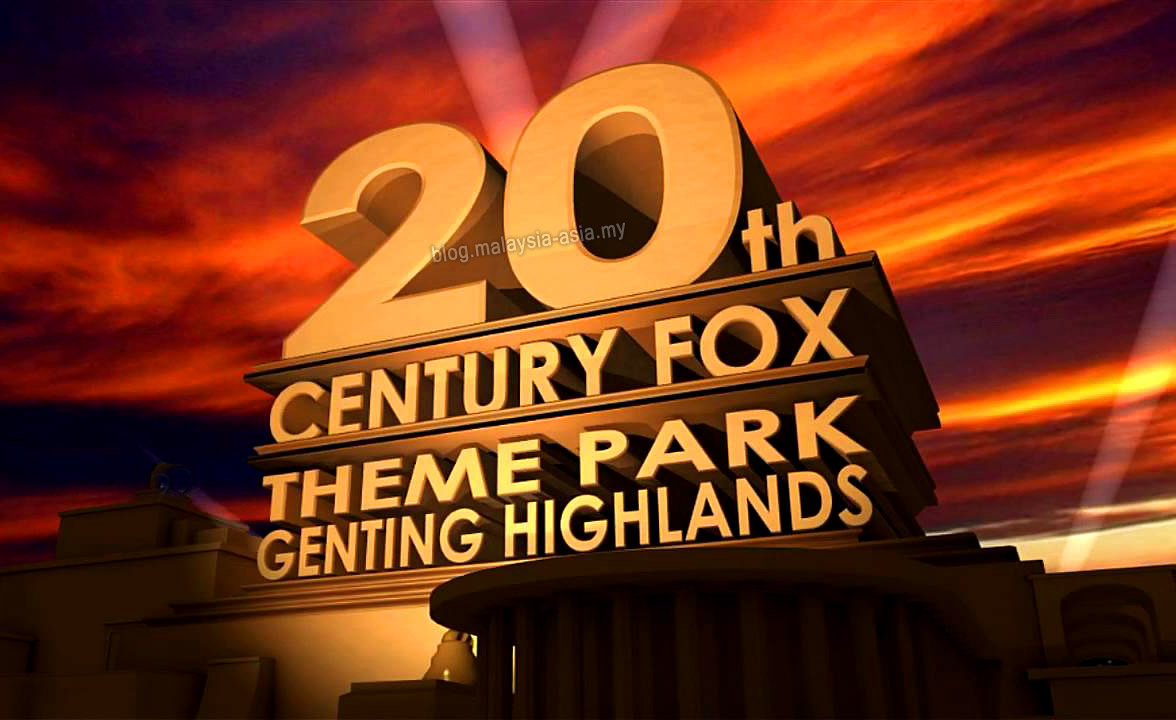 20th century foxes - 2 2