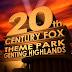 20th Century Fox World Genting