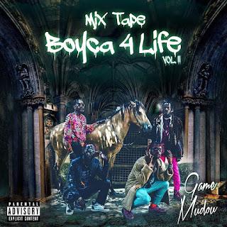 Os Boyca Feat. Ready Neutro - Malandrona (Rap) (Download)