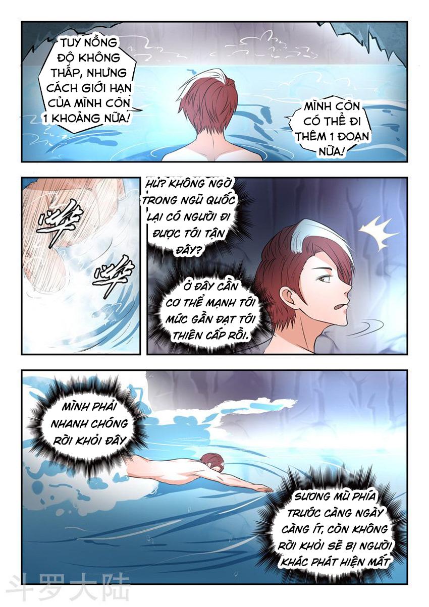 Võ Thần Chúa Tể Chapter 293 video - Hamtruyen.vn