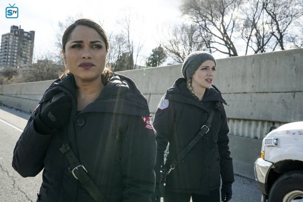 Chicago Fire - Babies And Fools - Review