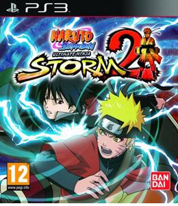 Naruto Ultimate Ninja Storm 2 PS3 Torrent