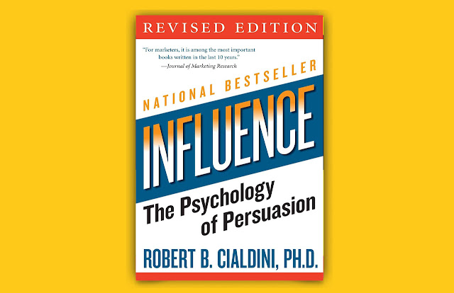 Download Influence The Psychology of Persuasion PDF for free