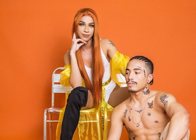 Com mega batidão de funk, Kaya Conky lança seu novo single