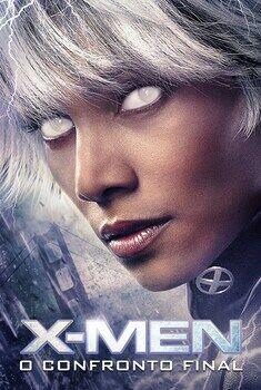 X-Men: O Confronto Final Torrent – BluRay 720p/1080p/4K Dual Áudio