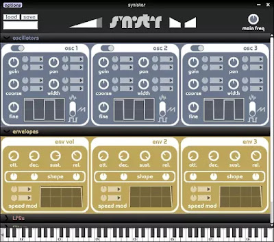 5 software synthesizer audio gratis untuk Windows-4