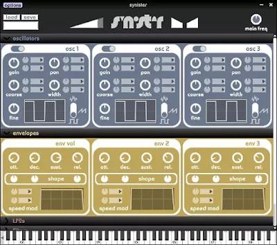 5 software synthesizer audio gratis untuk Windows-4