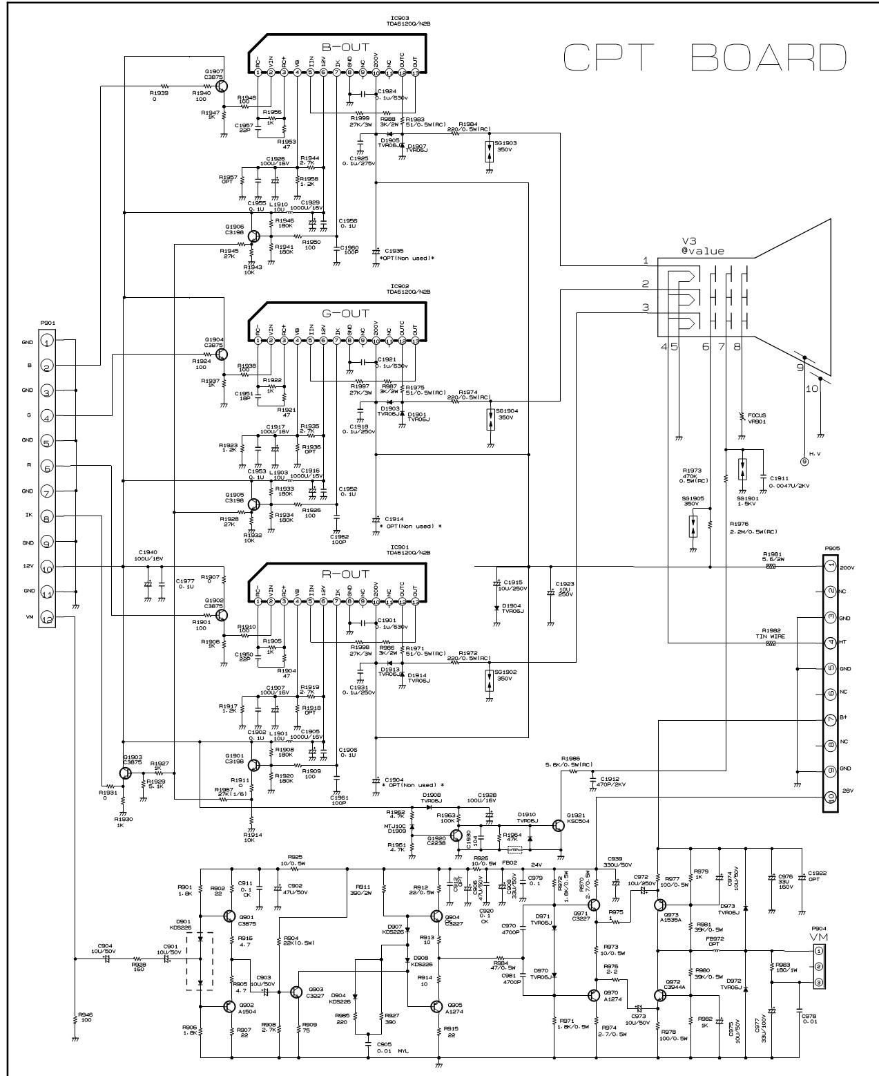 schematic diagram lg d680