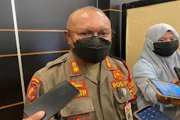 Welliam Manderi Minta Pemerintah Daerah Siap Siaga Hadapi Badai Siklon Tropis 94W