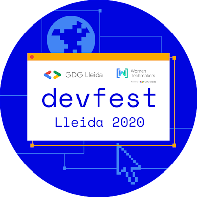 Devfest Lleida 2020, co-organized by the Liquid Galaxy project will show up several GSoC 2020 projects